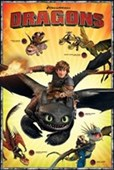 Dragons Attack! Dreamworks Dragons