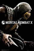 The Tenth Instalment Mortal Kombat X