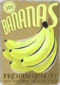 Bananas Premium Quality Health Food