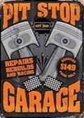 Pit Stop Garage Repairs Rebuilds And Racing
