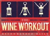 Your Daily Exercise The Wine Workout