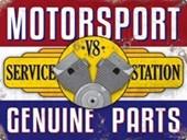Service Station Motorsport