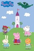 Fairytale Peppa Pig