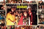 Photo Compilation The Goonies