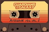 Awesome Mix Vol 1 Guardians Of The Galaxy