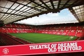 Theatre Of Dreams 2015 Manchester United Football Club