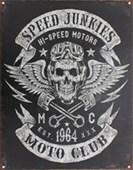 Speed Junkies Moto Club