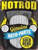 Genuine Auto Parts Sold Here