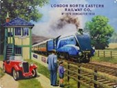 London North Eastern Railway Co. Doncaster