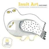 Inuit Art Sticker Calendar Cape Dorset