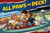 All Paws On Deck Paw Patrol