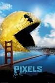 Pacman Pixels