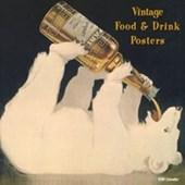 Vintage Food & Drink Posters Vintage Advertising Art