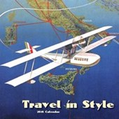 Travel In Style Exotic Retro Holiday Destinations