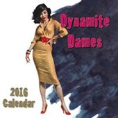 Dynamite Dames Pulp Fiction Heroines