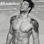 Taut & Tanned Masculine