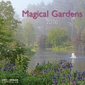The Inspiration Of Nature Magical Gardens
