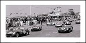Start of the Tourist Trophy, Goodwood 1959 Jesse Alexander