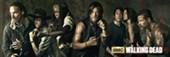 The Walking Dead Cast Of Season 5