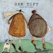 The Whimsical World Of The Mustards Sam Toft