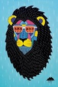 Leroy The Lion Mulga The Artist
