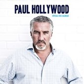 The King Of Bake-Off! Paul Hollywood