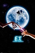 E.T. Go Home E.T. The Extra-Terrestrial