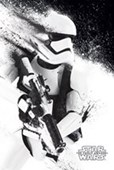 Stormtrooper Paint Star Wars Episode VII The Force Awakens