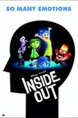 So Many Emotions Inside Out