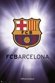 Barcelona At It's Best Barcelona Crest