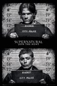 Horrifying Mug Shots Supernatural