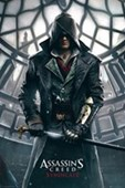 Big Ben Assassins Creed Syndicate