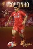 Philippe Coutinho Liverpool Football Club