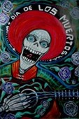 Dia De Los Muertos Celebrate The Day Of The Dead