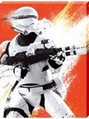 Flametrooper Paint Star Wars Episode VII The Force Awakens