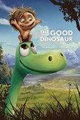 Arlo And Spot The Good Dinosaur