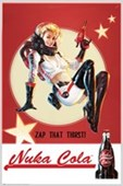 Zap That Thirst Nuka Cola Fallout 4