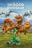 Arlo, Spot & Friends The Good Dinosaur