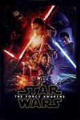 The Force Awakens Trailer Poster Star Wars Episode VII