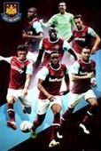 West Ham Star Players 2015/16 West Ham United Football Club
