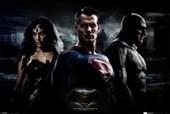 Character Trio Batman Vs. Superman