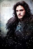 You Know Nothing Game Of Thrones