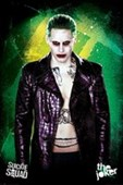 The Joker Suicide Squad