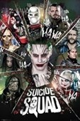 Shattered Circle Suicide Squad