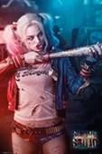 Harley Quinn - Baseball Gun Suicide Squad