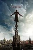 Spire Teaser Assassin's Creed