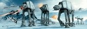 Hoth Battle Star Wars