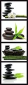 The Art of Relaxation Zen Stones