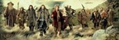 The Company The Hobbit