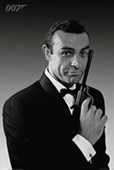 Sean Connery is James Bond The Name's Bond... James Bond